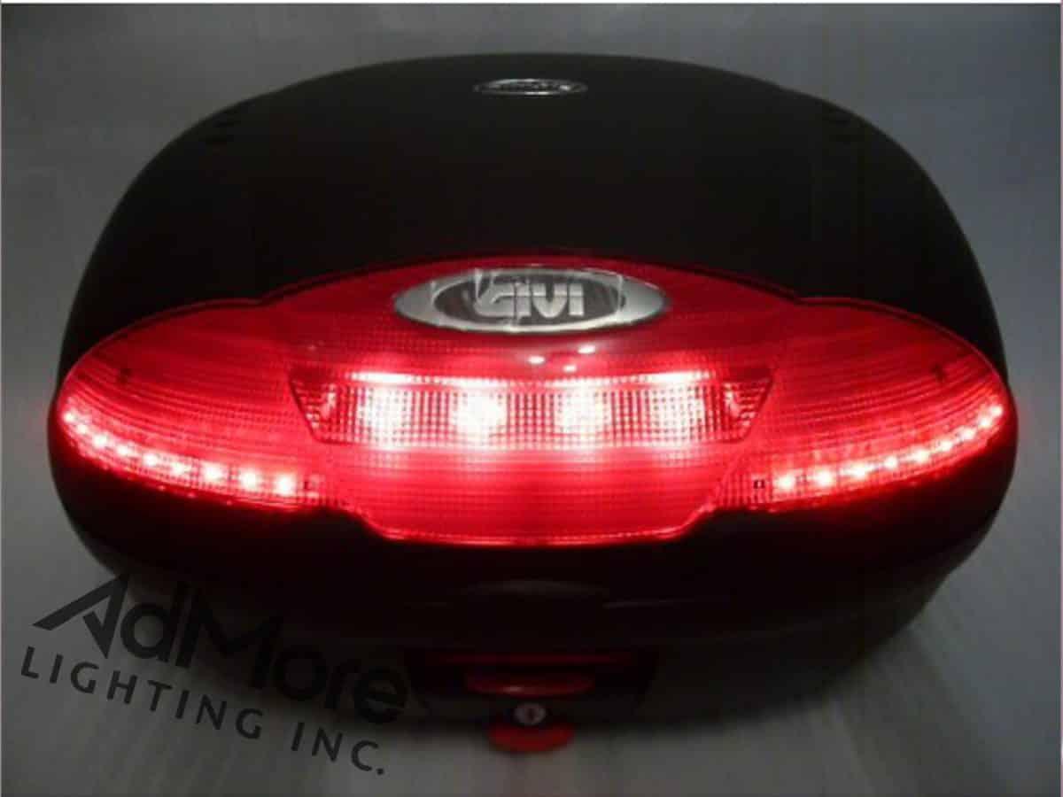Tail Led Kit Galvinsdinnerhousestjoe Sequential Light Wiring Iowa80com E450 Top Case Ts