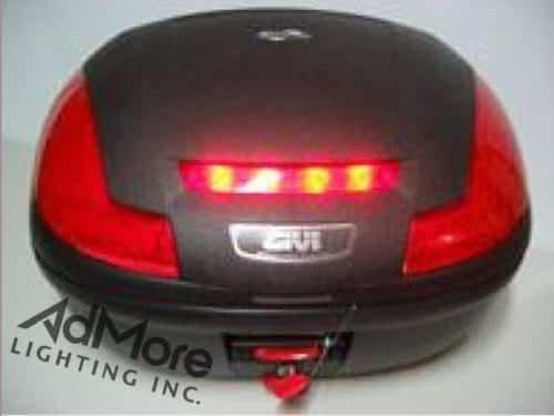 v46 top case led kit ts admore lighting inc rh admorelighting com Lighting Contactor Schematic Diagram Leviton Dimmer Switch Wiring Diagram