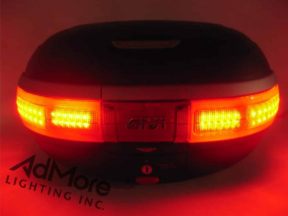 E52 top case led kit ts admore lighting inc ts asfbconference2016 Image collections