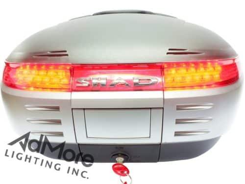 V47 top case led kit cg admore lighting inc sh50 top case led kit tsry asfbconference2016 Gallery