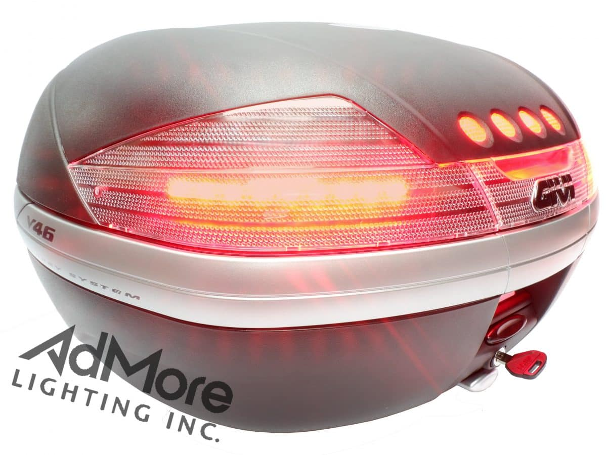 V46 top case led kit ts admore lighting inc ts asfbconference2016 Image collections