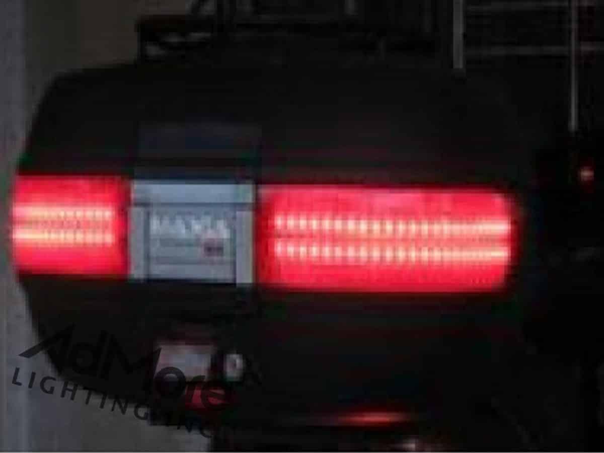 Top Mounts Admore Lighting Inc Wiring Diagram E50 Case Led Kit Ts