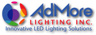 AdMore Lighting Inc. Retina Logo