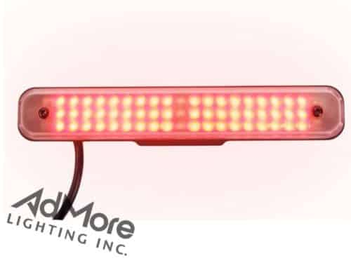 Admore lighting inc innovative led lighting solutions admore admore light bar with smart brake technology asfbconference2016 Gallery