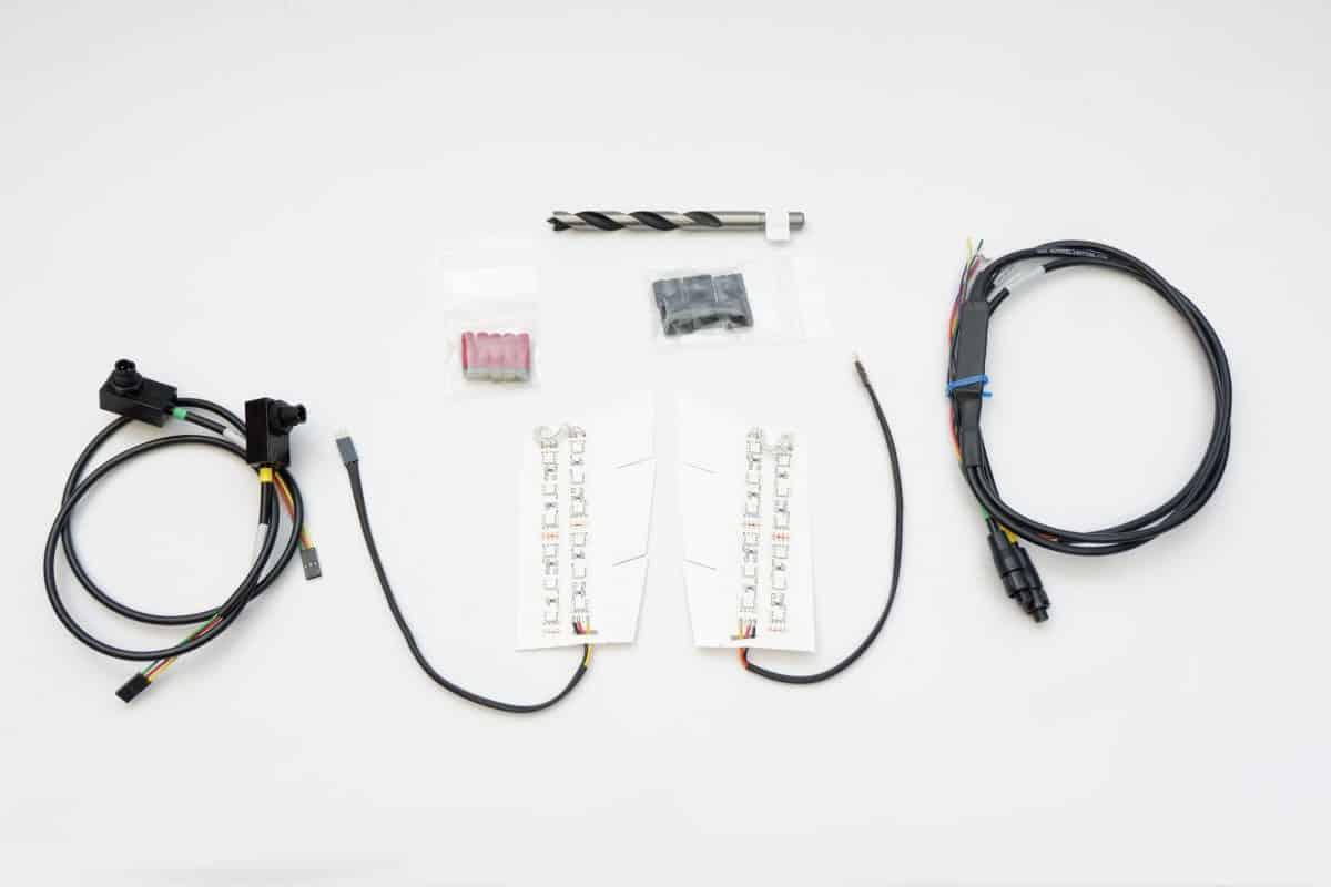 Addition Vespa Wiring Diagram On 12 Volt Strobe Light Wiring Diagram