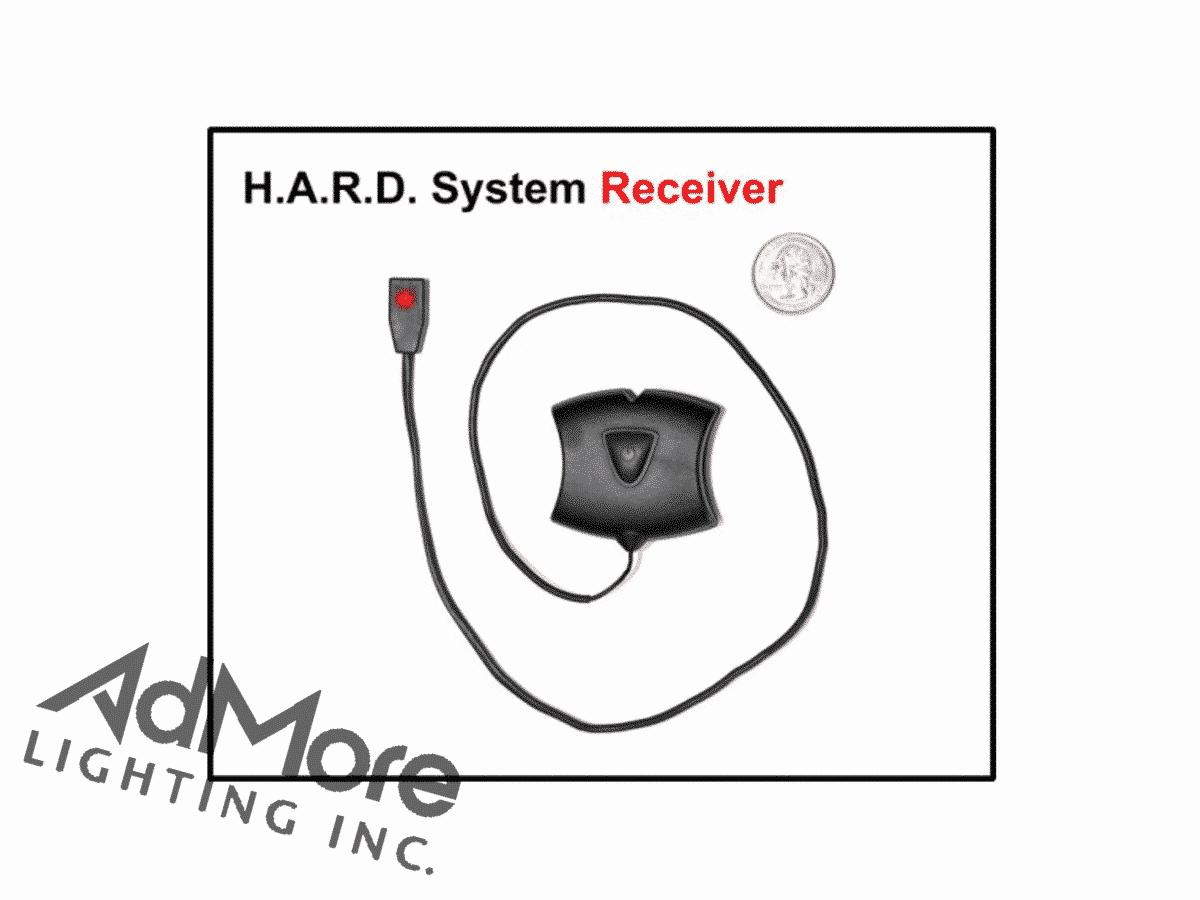 Hard system v transmitter receiver admore lighting inc receiver asfbconference2016 Image collections