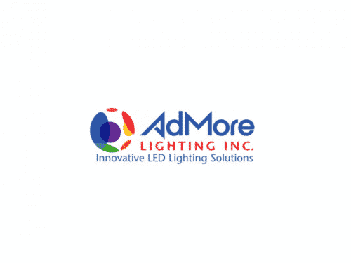 Admore Lighting Sticker