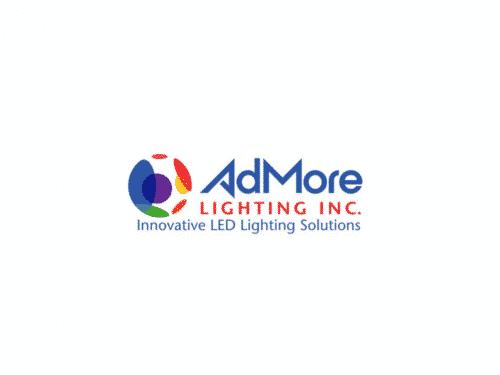 Admore Lighting Sticker