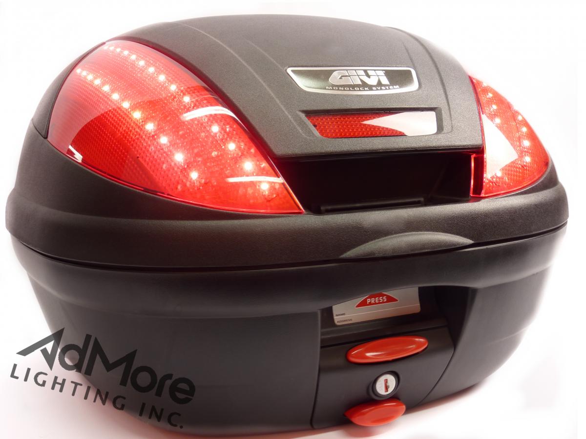 Top Mounts Admore Lighting Inc Wiring Diagram E370 Case Led Kit Ts