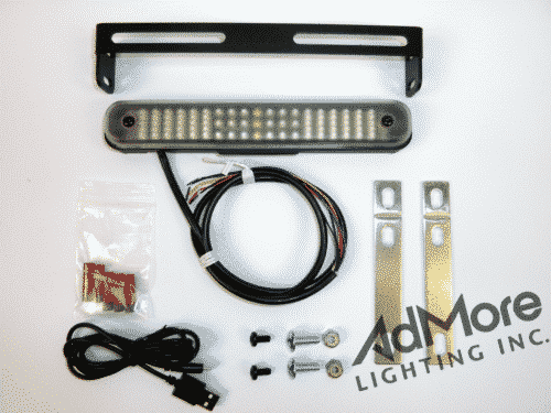ADMORE LIGHT BAR WITH SMART BRAKE TECHNOLOGY & AdMore Lighting Inc. - Innovative LED Lighting Solutions - AdMore ... azcodes.com