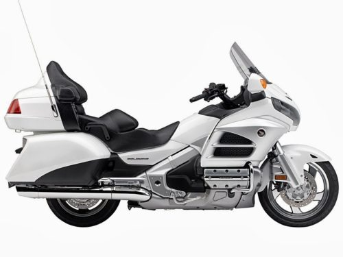 Gold Wing & F6B Products