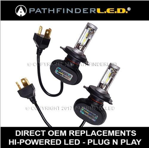 HRGSFS - Harley Road Glide LED Kit - Plug N Play