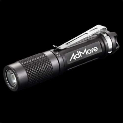 AdMore Flashlight