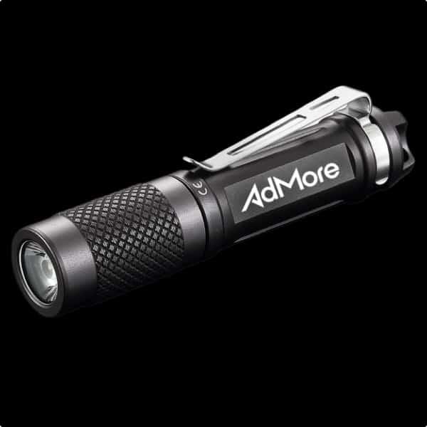 AdMore Flashlight