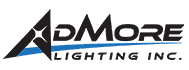 AdMore Lighting Inc. Logo