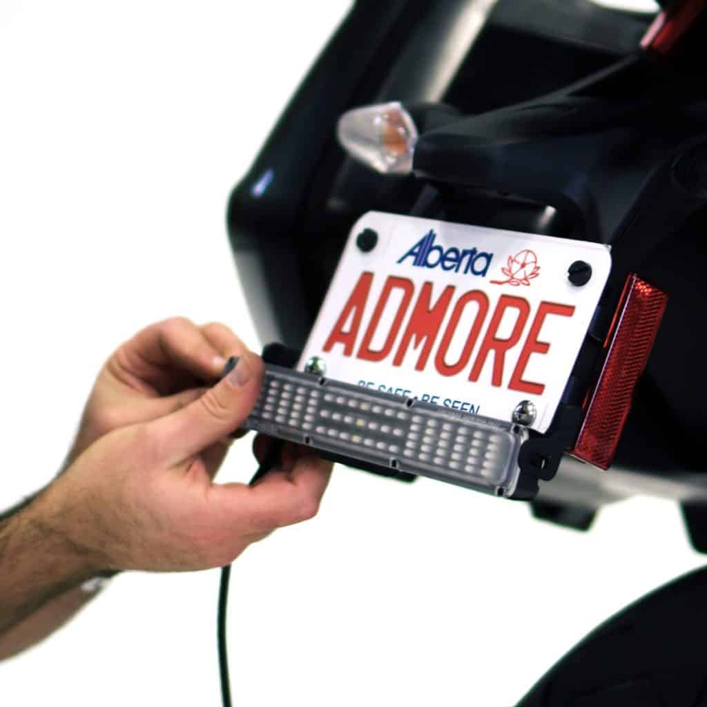 AdMore Lighting: Innovative LED Motorcycle Lighting | Admore Lighting Wiring Diagram |  | admorelighting.com